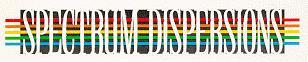 Spectrum Dispersions, Inc. Logo